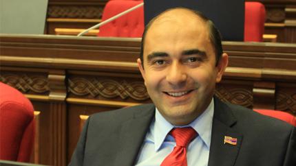 Edmon Marukyan.