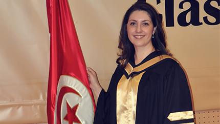 Leila Baghdadi