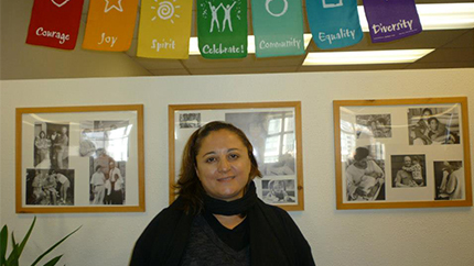 Lizeth Martínez has been instrumental in fighting for marriage equality in Ciudad Juárez, México