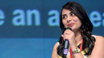 Amena Mansouri
