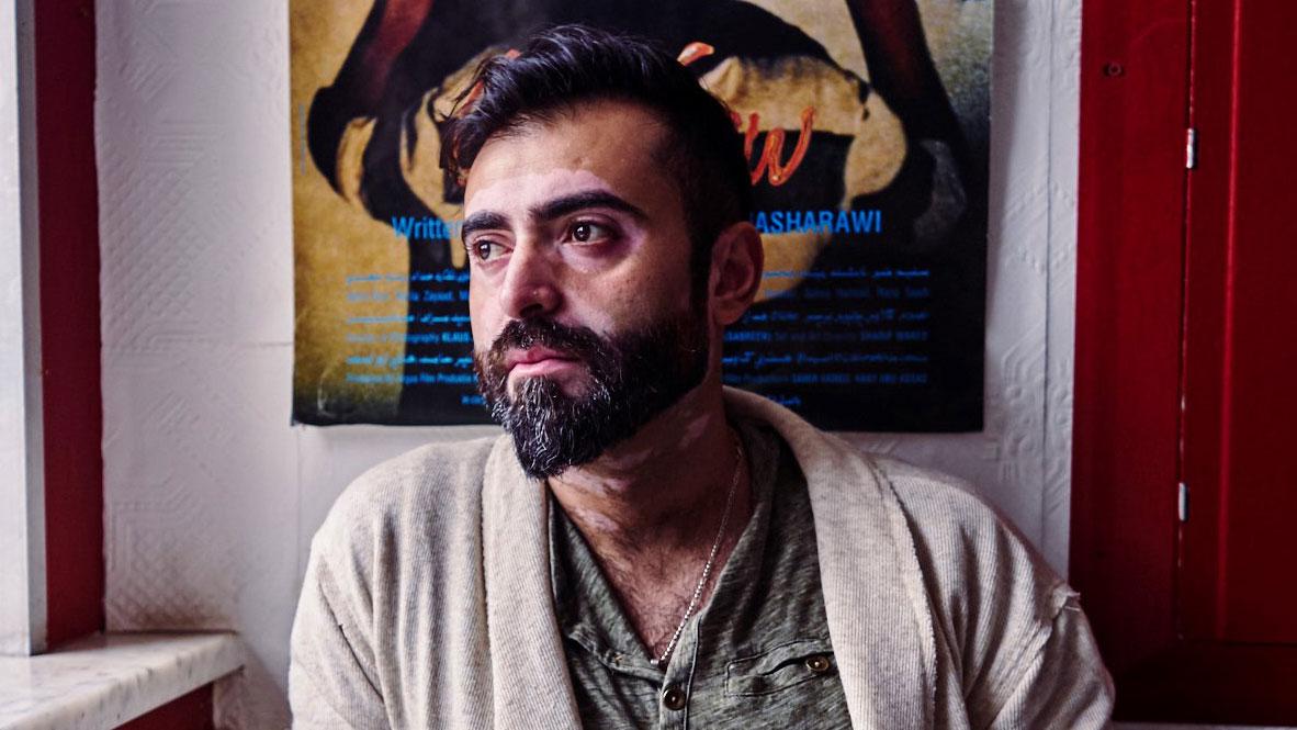 Nasser Jabber