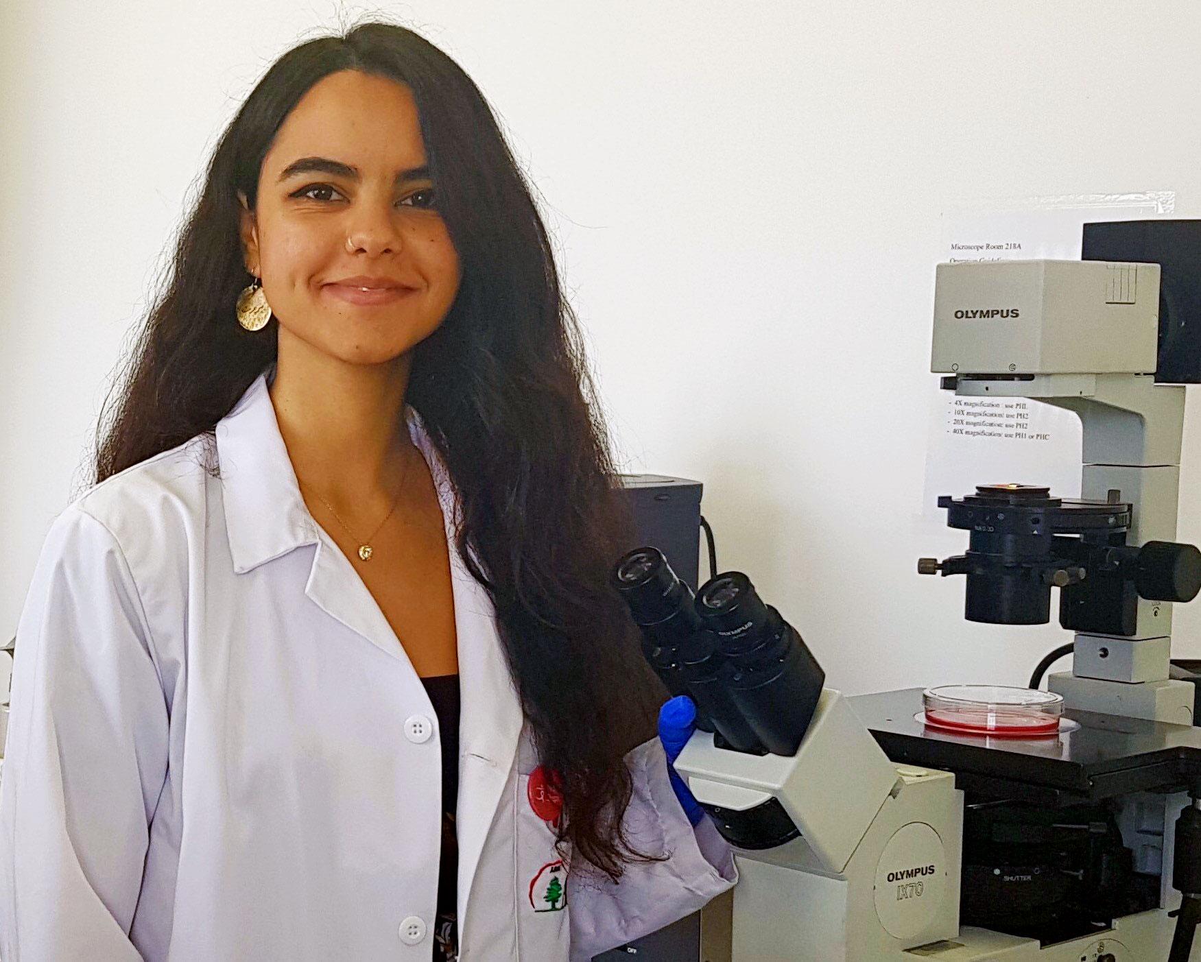 Nataly Naser Al Deen