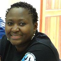 2011 YALI Alumna Grace Chirenje