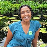 Jacqueline Mkindi