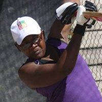 Grace Chirumanzu