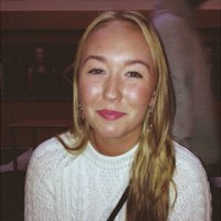 Unnur Larusdottir, Benjamin Franklin Transatlantic Fellowship alumna and January 2015 International Exchange Alumni Member of the Month