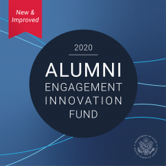 2020 Alumni Engagement Innovation Fund