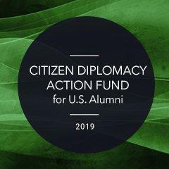 Citizen Diplomacy Action Fund logo