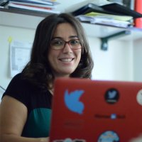 Amel Ghouila, January 2016 Exchange Alumni Member of the Month