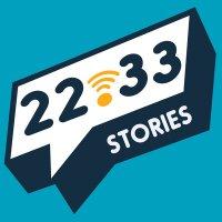 22.33 Podcast