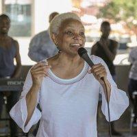 Myrna Clayton