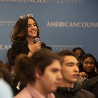 Cox-State Department Diplomacy Seminar