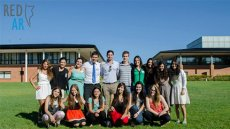 Argentine Youth Network for Public Service