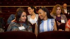 Alumnae as Economic Multipliers: Global Women Entrepreneurs Return to the United States