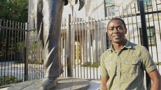 Mandela Washington Fellow: Investing in the Environment