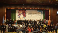 Iraqi Alumni Stand Up for Women