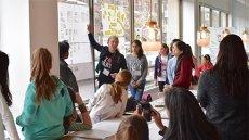 "IVLP Alums Launch ""Technovation Challenge"" to Promote Girls' STEM Studies"