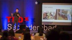 Alumni Unlock South Asia's Potential Through TEDx Talks