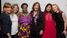 Vital Voices Honors Exchange Alumnae