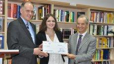 Montenegrin Student Wins ENAM Youth Entrepreneurship Award