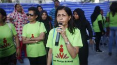 Courageous Alumna Speaks Out for Maldivian Women