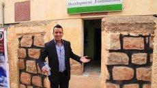 2013 Moroccan AEIF Winner Mobilizes Entrepreneurship