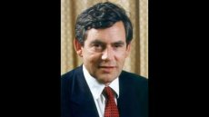 Gordon Brown: Former Prime Minister of the United Kingdom