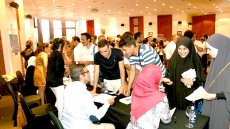 Alumni Day in Algeria