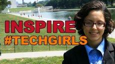 Inspiring Girls in Technology [A TechGirl Video Portrait]