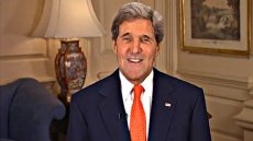 Secretary Kerry's Remarks on International Education Week 2013