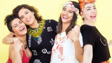 OneBeat Alumnae Drop their First Album