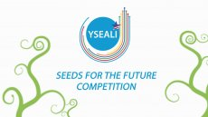 Apply for the YSEALI Seeds for the Future Competition!