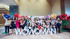 WoWoman Celebrates Second Year
