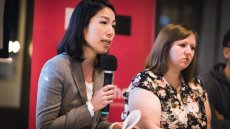 Taiwan IVLP Alumna Moves the Needle on Social Enterprise
